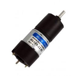 Alalisvoolumootor reduktoriga HV155.12.10