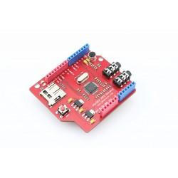 Arduino MP3 laiendusplaat VS1053