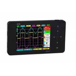 DS202- Digital Storage Oscilloscope with Touch Screen