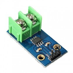 New 5A range Current Sensor Module ACS712 Module Arduino module ACS712ELCTR-05B