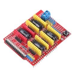 Arduino CNC GRBL ühilduv laiendusplaat