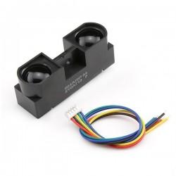IR Distance Sensor GP2Y0A710K0F (100-550cm)