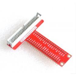 Raspberry Pi GPIO vaheplaat T-Cobbler Plus