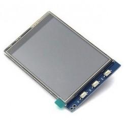 "Puutetundlik TFT LCD Ekraan 3.2"" (pliiatsiga"
