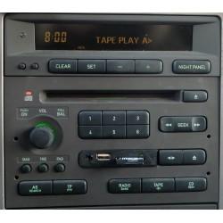 Muusikamoodul SAAB 9-5 originaal stereole