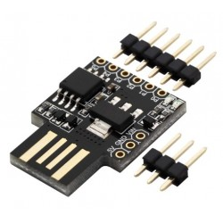 Digispark Mini ATiny85 developing board