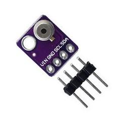 Digitaalne kontaktivaba temperatuuriandur MLX90615