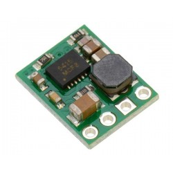 5V, 500mA Step-Down Voltage Regulator