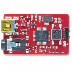 Smart IR receiver IRvoodoo
