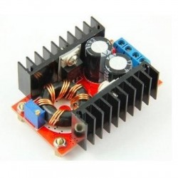 Voltage regulator Step-Up
