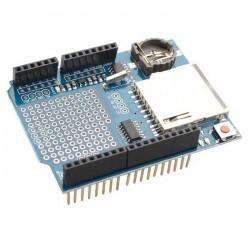 RTC Data Logger Shield for Arduino