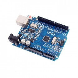 UNO R3 ATmega328P (improved version)