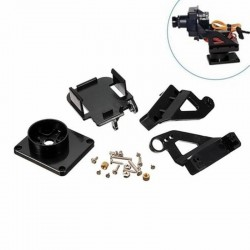 Camera Platform Bracket for 9g-12g Servos