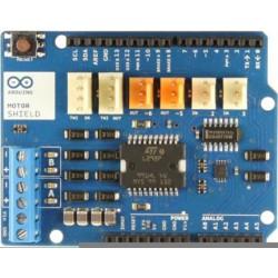 Arduino mootorite laiendusplaat Rev3
