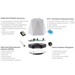 Smart switch module Sonoff SC