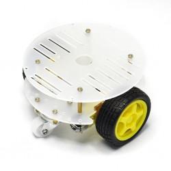 Robot platvorm TANK - SV