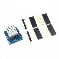 DHT22 Shield for WeMos D1 Mini