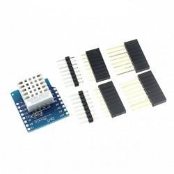 DHT22 laiendusplaat WeMos D1 Mini-le