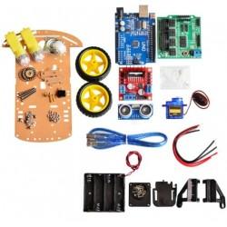 Liikuv robotplatvorm Arduino kit