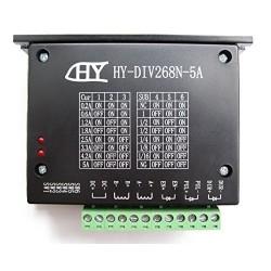 Samm-mootori draiver HY-DIV268N-5A