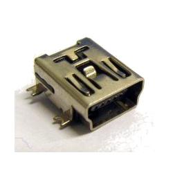 USB miniB pesa