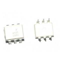 Fototransistori optronsidesti