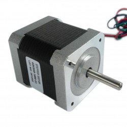 Samm-mootor NEMA17 42BYG 40Ncm