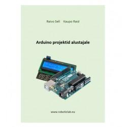 Arduino projektid alustajale