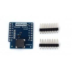 WeMos D1 Mini sumisti laiendusplaat