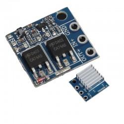 Ideal diode module 15A