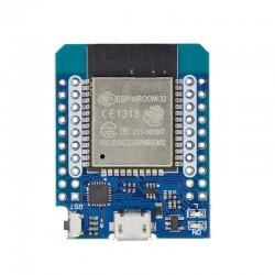 MH-ET LIVE D1 mini ESP32
