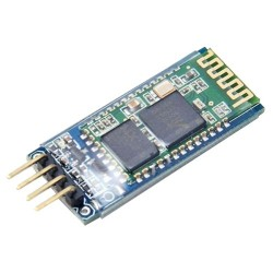 Bluetooth serial moodul HC-06