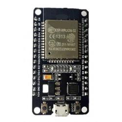 ESP-WROOM-32 IoT module