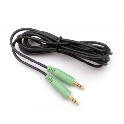 Audio Cable Jack 3,5mm