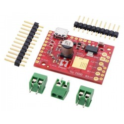 Tic T500 USB Multi-liides Stepper mootorite kontroller