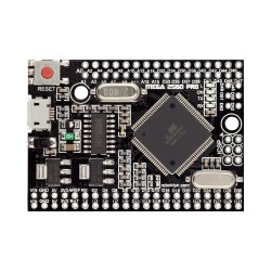 Mega 2560 PRO (embedded) CH340G/ATmega2560-16AU, with male pinheaders