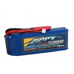 LiPo battery 5800 mAh 3S 30C
