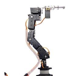 Haagisega robotkäsi