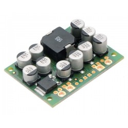 5V, 15A Step-Down Voltage Regulator D24V150F5
