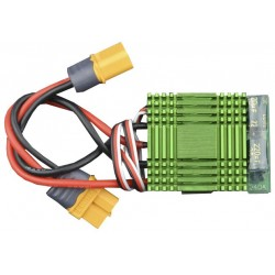 Kahesuunaline harjatud ESC kiiruskontroller 40A ilma pidurita (XT60 Konnector)