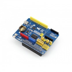 ARPI600 laiendusplaat Raspberry PI'le