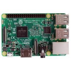 Raspberry Pi 3 (Mudel B)