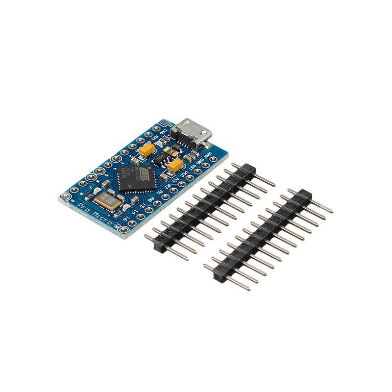Pro Micro Atmega32u4 (5V)