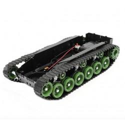Robot Tank Chassis