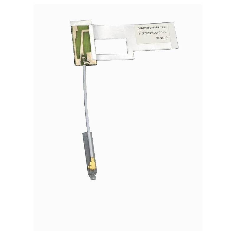 Laptop Wifi Internal Antenna for Intel 7260 3160 Mini PCI-E Card Exceed TYCO
