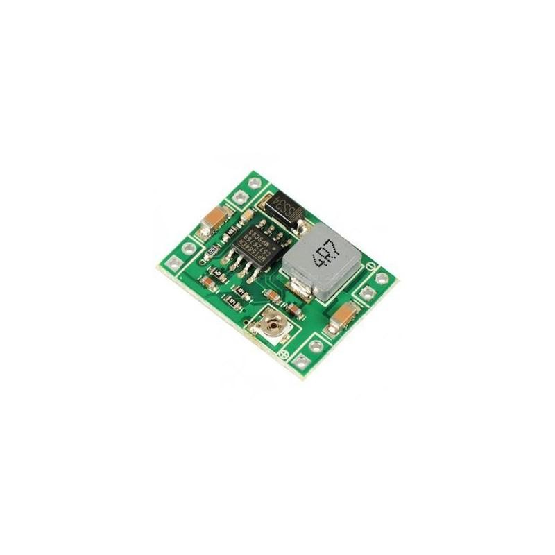 D-SUN 3A step down switching voltage regulator
