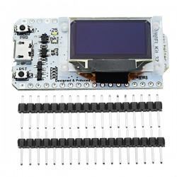 Esp32 Lora WIFI/Bluetooth arendusplaat