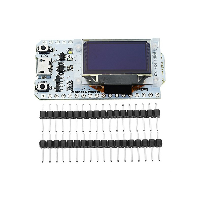 Esp32 Lora WIFI/Bluetooth kit