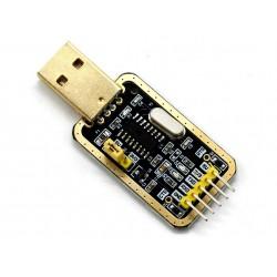 USB-SERIAL CH340