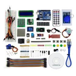 UNO RFID Starter Kit v2